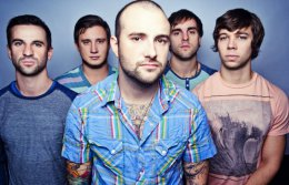 Фотография August Burns Red