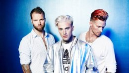 Фотография Highly Suspect