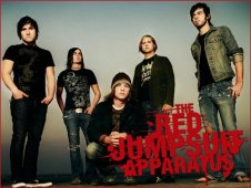 Фотография The Red Jumpsuit Apparatus