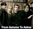 From Autumn To Ashes