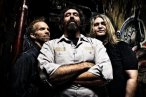 Corrosion of Сonformity