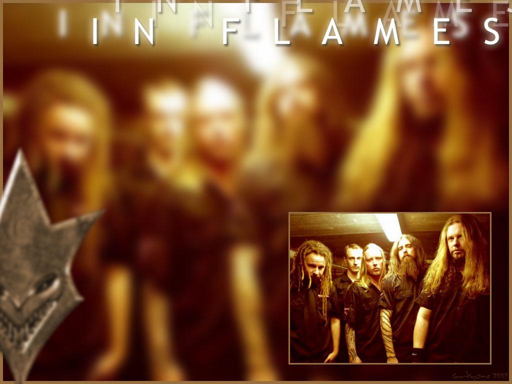 In flames hovet 2012 movie