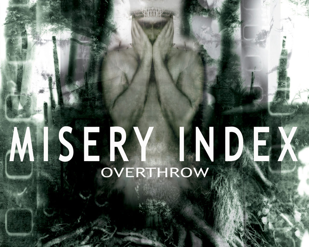 MISERY INDEX Live in Munich reviews and MP3