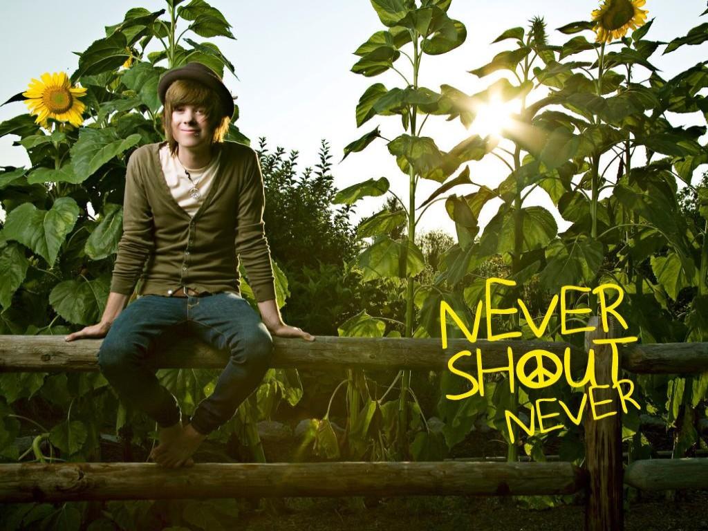never shout never lyrics big city dreams - HD1024×768