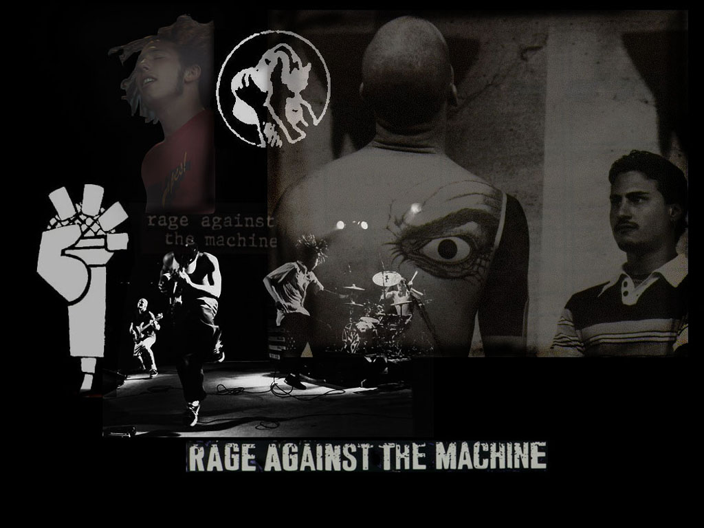 a comparison of the band rage against the machine and the novel animal farm The handmaid's tale is not a feminist novel it is a political one in the orwell tradition it is a savage and gripping book, the kind you wish you could put aside but can't it is a savage and gripping book, the kind you wish you could put aside but can't.